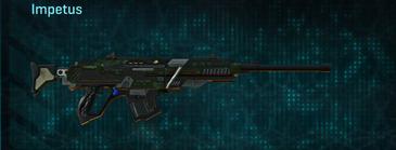 Clover sniper rifle impetus