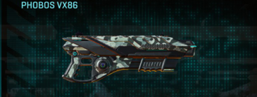 Northern forest shotgun phobos vx86