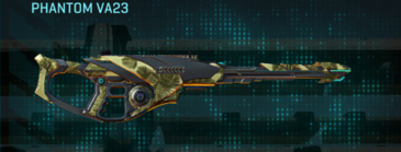 Palm sniper rifle phantom va23