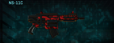 Tr alpha squad carbine ns-11c