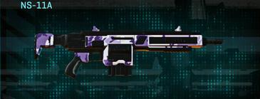 Vs urban forest assault rifle ns-11a
