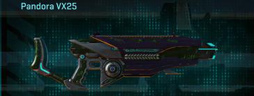Clover shotgun pandora vx25
