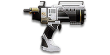 NS Patriot Flare Gun