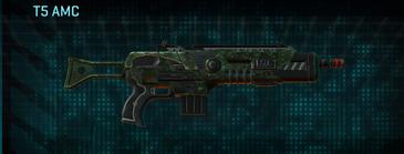 Clover carbine t5 amc