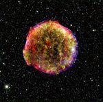 SN 1572