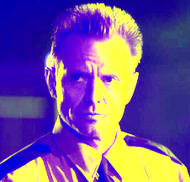 Sheriff Hague.