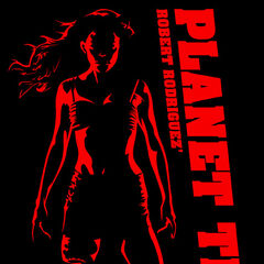 Planet terror wiki fandom powered by wikia for Grindhouse poster template