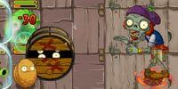 Barrel Roller Zombie (PvZ: AS)