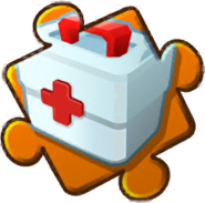 Health Kit Puzzle Piece Level 4