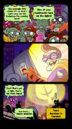 Green Shadow Storyline 1