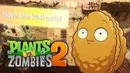 PvZ2 SavetheWallnuts WallpaperbyKh07