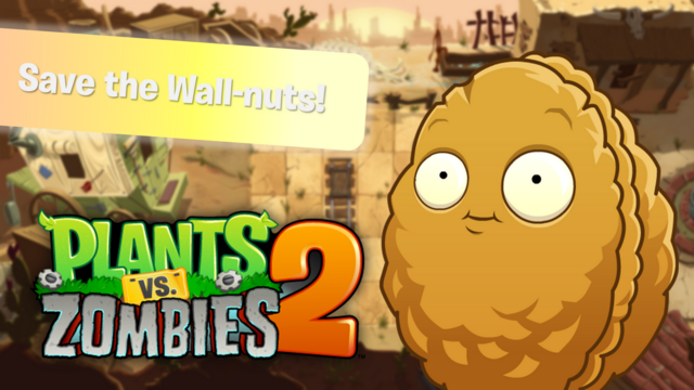 File:PvZ2 SavetheWallnuts WallpaperbyKh07.png
