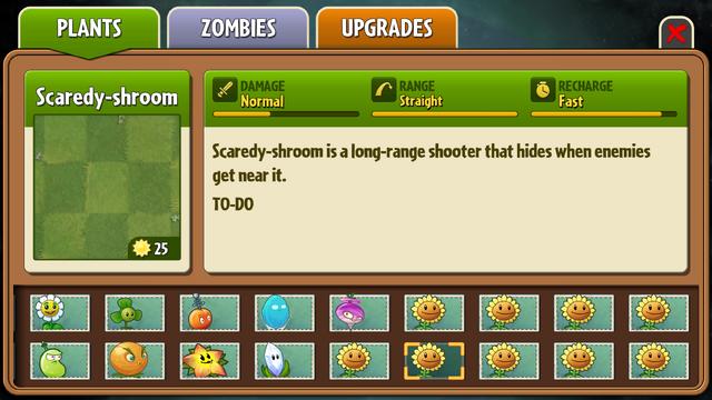 File:Scaredy-shroom Almanac Entry.png