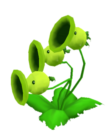 File:Plants vs zombies threepeater by aaronvft-d4h4cgg.png