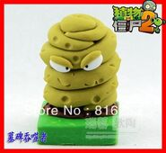 Free-Shipping-New-Arrvial-Plants-vs-zombies-2-It-is-about-time-Grave-Buster-action-figure.jpg 350x350