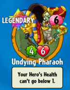 Undying Pharaoh Premium Pack