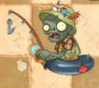 Eyeless Fisherman