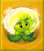 Dandelion on Gold2