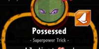 Possessed