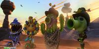 Zomboss Down DLC
