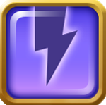 Power Zap Beghouled