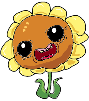 File:Sunflowa (Colored).png