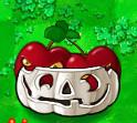 Cherry Bomb imitater pumpkin