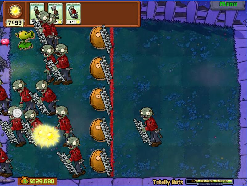 ladder zombie plants vs zombies wiki fandom powered