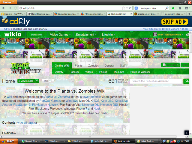 File:PvZwiki advert adfly.png