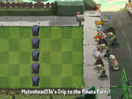 Party 26 Gameplay