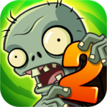 Plants Vs. Zombies™ 2 It's About Time Icon (Versions 4.5.1)
