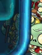 Valkyrie in Multiplayer menu