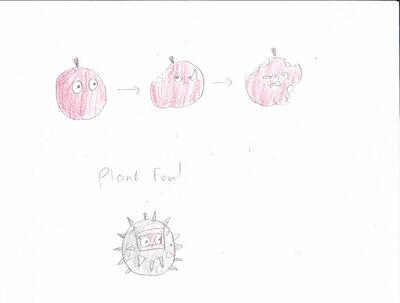 Zombiecon apple