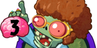 Disco Zombie (PvZH)