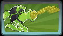 Split Pea Zombie Soup Xbox1