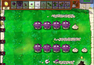 Survival Day Plants Vs Zombies Wiki Fandom Powered