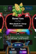Kernel Corn statistics new