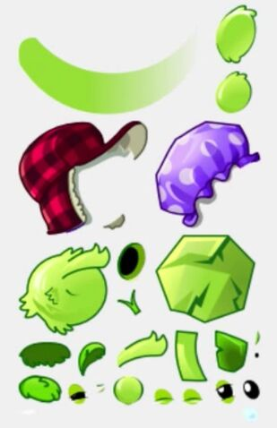File:Primal peashooter sprites.jpeg