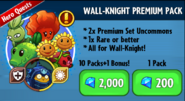 WKnightPremiumPack