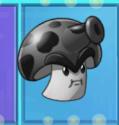 Spore-shroom Ghost