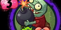 Exploding Imp (PvZH)