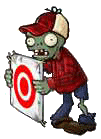 Zombie Target123