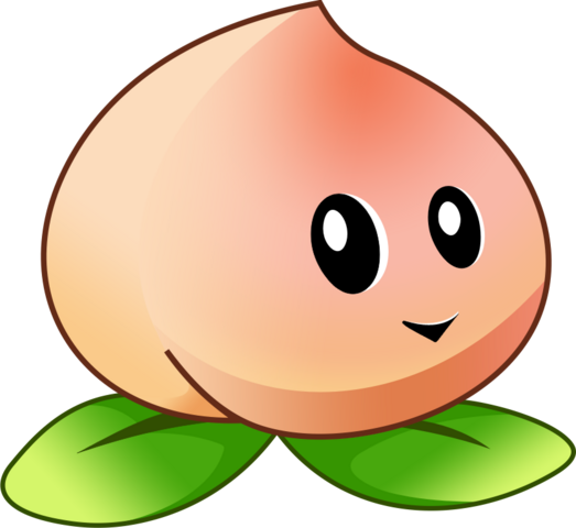 File:Plants vs zombies 2 heavenly peach r by illustation16-d7aizdp.png