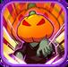 Pumpkin Witch Upgrade 2