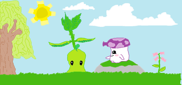 File:Topaz and lucky playing outside.png