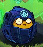 Wall-Knight super-block