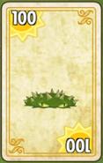 Spikeweed Card
