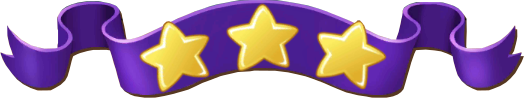 File:3 Stars awarded ribbon.png
