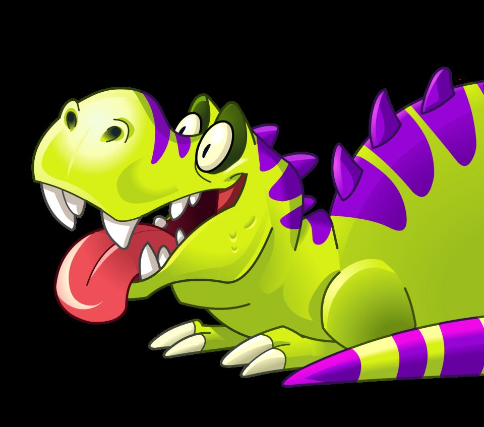 File:T-Rex HD.png