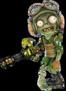 HD Tank Commander